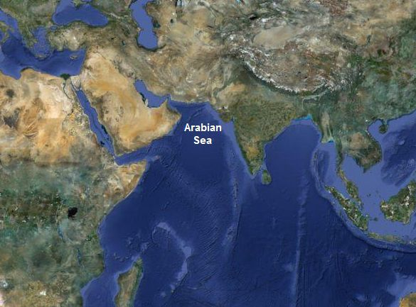 strategic importance of the arabian sea The persian gulf (persian: خلیج فارس ‎, translit xalij-e fârs, lit 'gulf of fars'), (arabic: الخليج الفارسي ‎) is a mediterranean sea in western asiathe body of water is an extension of the indian ocean (gulf of oman) through the strait of hormuz and lies between iran to the northeast and the arabian peninsula to the southwest.