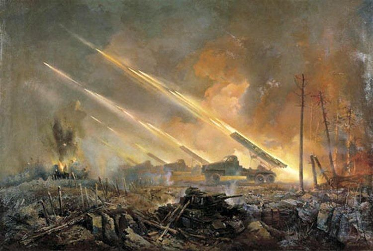 successful Soviet defense of the city of Stalingrad