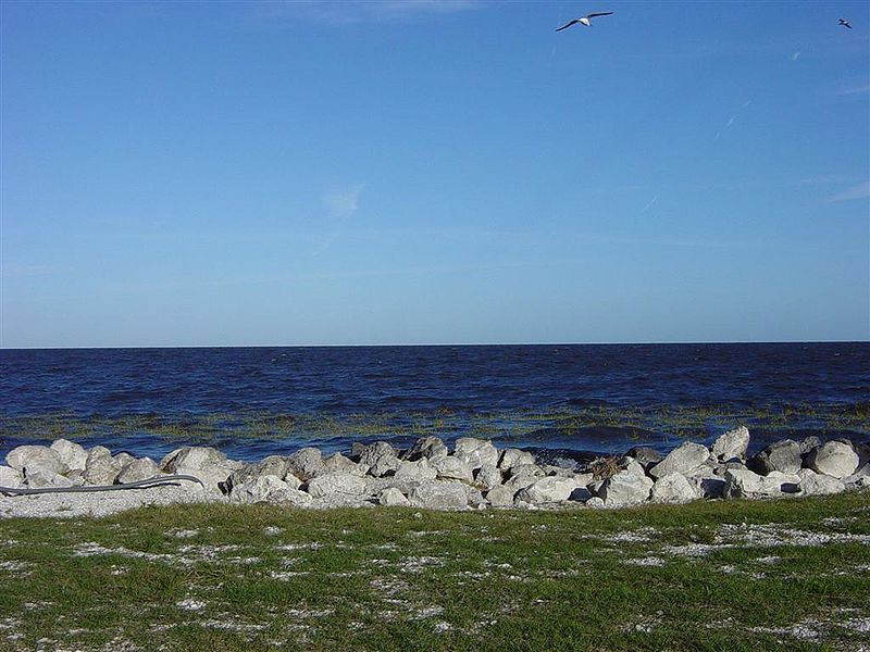 The Lake Okeechobee