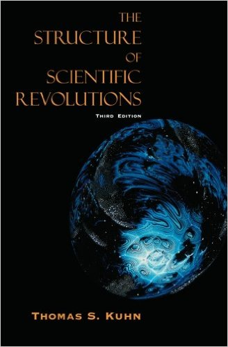 the structure of scientific revolutions book review