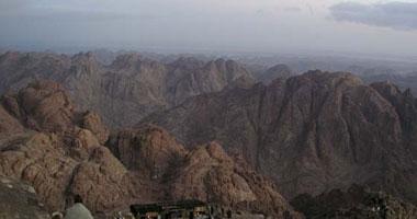 جبل الطور