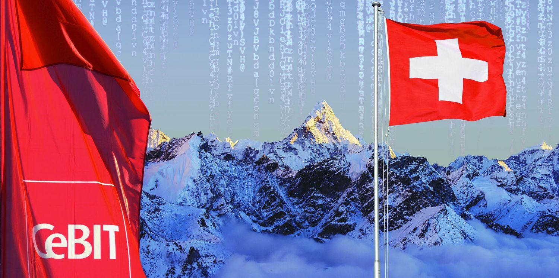 Tourist Attractions in Switzerland