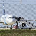 """قصة """" ابراهيم سماحة """" مختطف الطائرة المصرية في قبرص"""