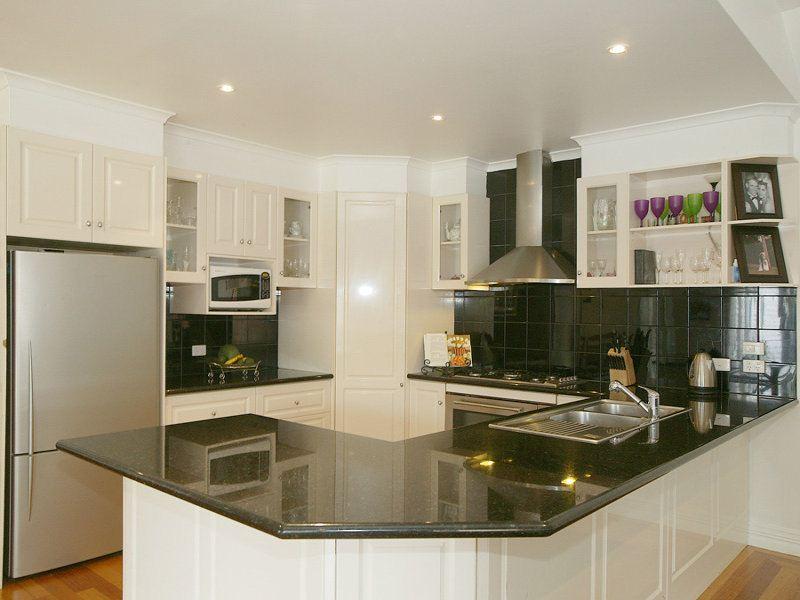 صور وافكار تصميم مطبخ 3*3 ومطبخ 2*3 صغير | المرسال