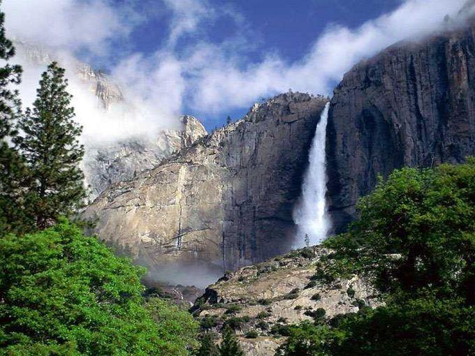 National Park Sights