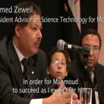 Zewail meets prodigy child - 323923
