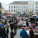 """تعرف على حي مولنبيك """"Molenbeek saint jean"""""""