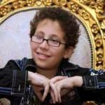 الطفل محمود وائل - 323910
