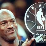 مايكل جوردن .... أفضل لاعب كرة السلة