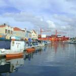 جزر الأنتيل الهولندية