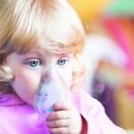 هل حساسية الصدر عند الأطفال مزمنة ؟