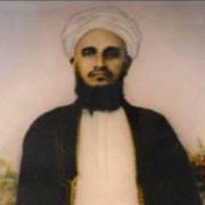 الشاعر العُماني أبو مسلم ناصر بن سالم البهلاني | المرسال