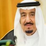 6 فيديوهات لموكب الملك سلمان في عدة اماكن
