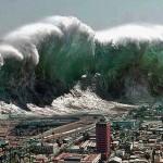 """زلزال يضرب جزر """" فانواتو """" و احتمال وقوع تسونامي في المحيط الهادئ"""