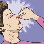 رائحة المهبل أثناء الحمل