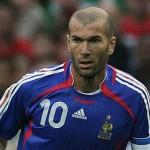 أفضل نجوم كرة القدم أصحاب القميص رقم 10