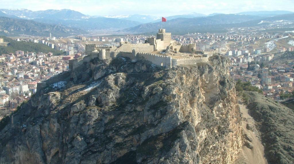 مواقع سياحية جميلة على شاطئ البحر الاسود في تركيا  المرسال