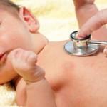 إرتفاع ضغط الشريان الرئوي عند الأطفال