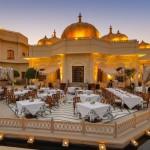 أفضل فنادق الهند