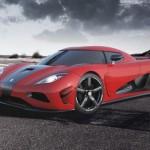 أفضل 10 سيارات خارقة السرعة