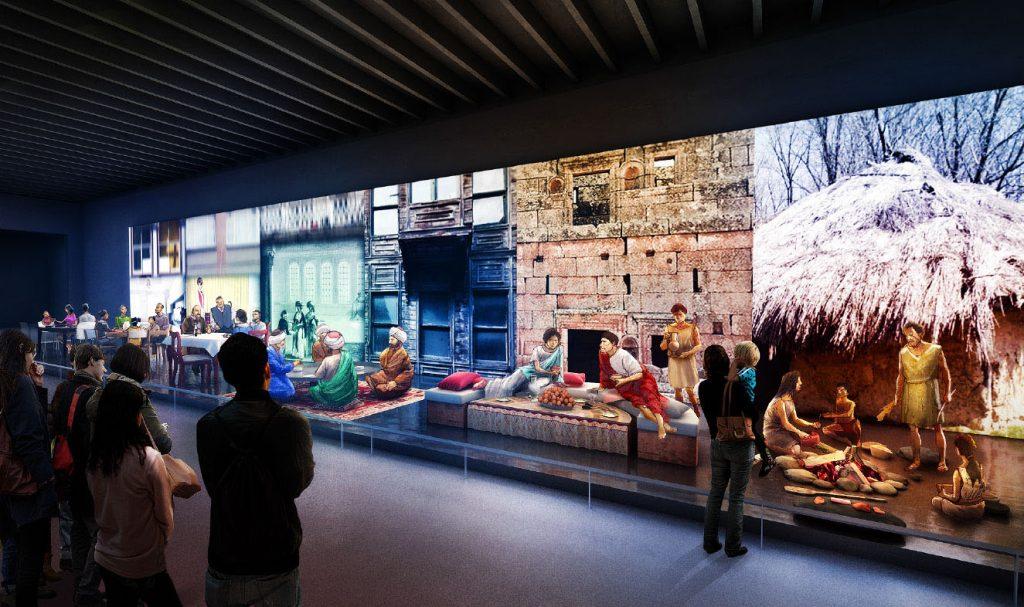 متحف المدينة أجمل متاحف اسطنبول