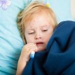 اعراض مرض الحصبة الذي يصيب الاطفال