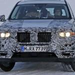 BMW X3 2017 .. صور الجيل الجديد