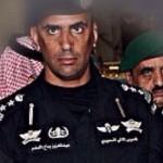 """من هو """" عبدالعزيز الفغم المطيري """" ..  حارس الملوك"""