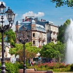 Baden-Baden's air of old-world luxury - 334879