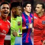 اغلى 10 صفقات في تاريخ نادي برشلونة