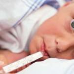 أسباب الحمى التيفودية عند الأطفال