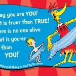 Dr. Seuss Quote - 336863