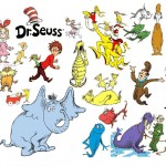 Dr. Seuss characters - 336861