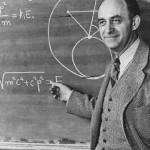 العالم الفيزيائي إنريكو فيرمي