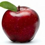 دراسة : تناول تفاحة يومياً تحميك من الوفاة المبكرة