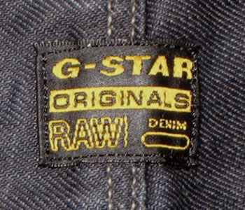 G-star-Jeans