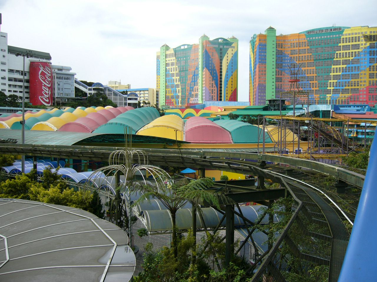 Genting-Highlands-is