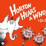 Gentle giant Horton - 336865