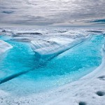 Greenland Ice Sheet Melting Increased - 331589