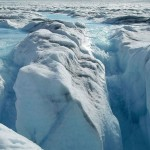 Greenland Ice Sheet melt and the complexities of sea level rise - 331588