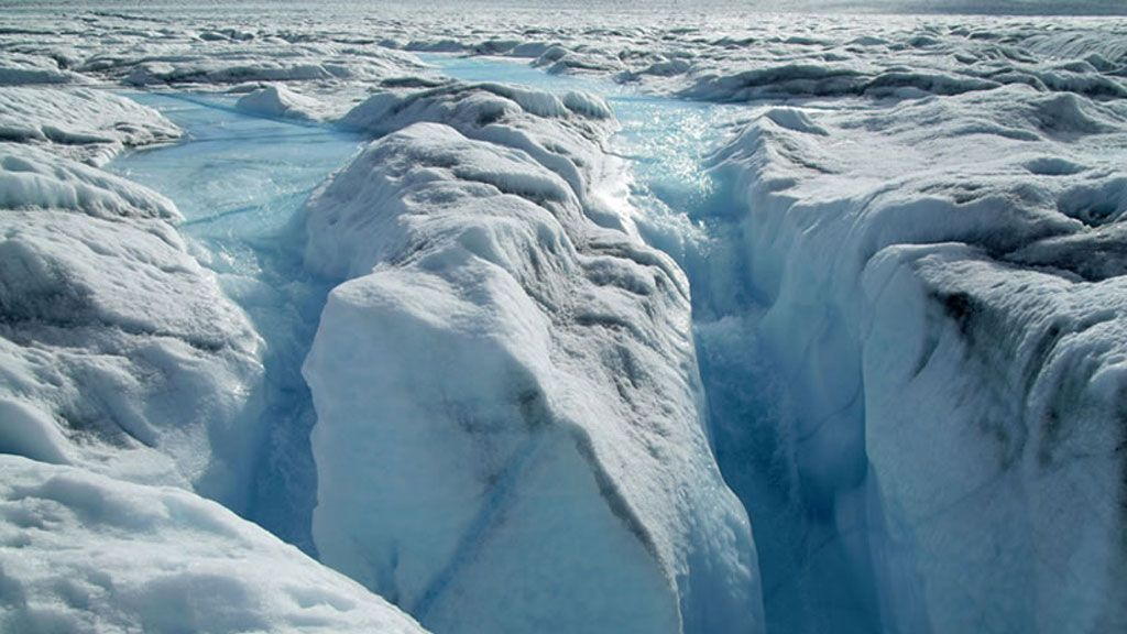 Greenland Ice Sheet melt and the complexities of sea level rise