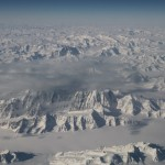 Greenland's Ice Sheet - 331593