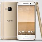 HTC One S9 .. هاتف راقي بمكبرات صوتية امامية
