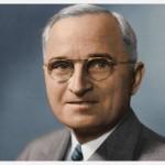 Harry S. Truman - 336814