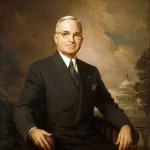 Harry S. Truman - 336817