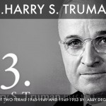 Harry Truman (1884-1972) - 336819