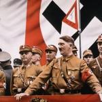 معلومات عن ألمانيا النازية