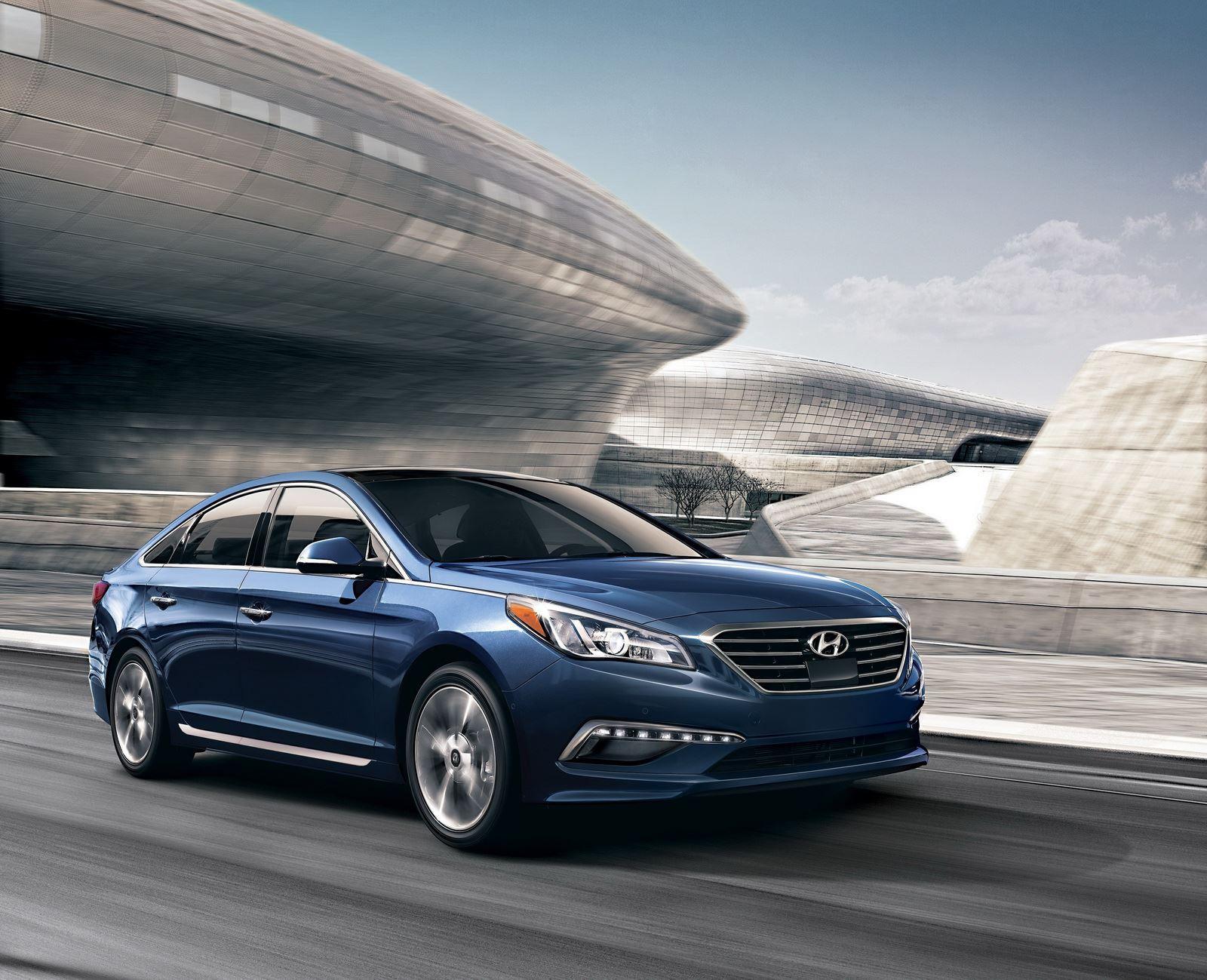 Hyundai-Sonata- 2016 2