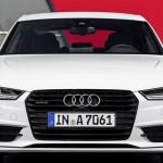 Audi A7 2017 .. الصور + المواصفات + الاسعار