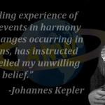 Johannes Kepler (December 27, 1571 – November 15, 1630) - 333741